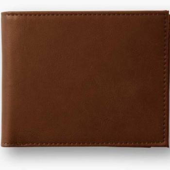 Charles Leather Bag