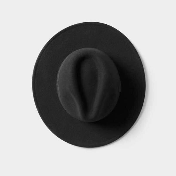 Francis Felt Hat